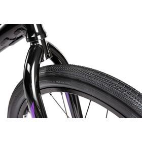 Radio Bikes Xenon Pro 20'', black/metallic purple